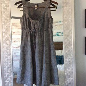 Patagonia Grey Sun Dress